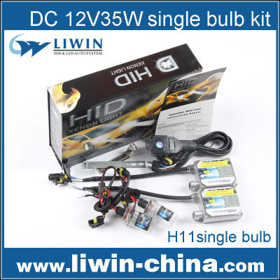 liwin factory directly 12V 35W super slim hid electrical ballast china supplier