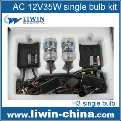 new hot high quality hid replacement light H1 H4 H7 HB3 HB4 slim ballast hid kit,xenon hid for GTC