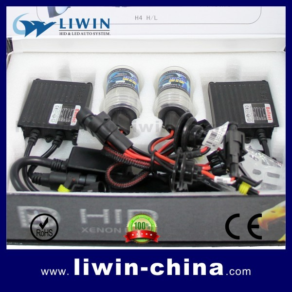 Hot-salling 35w kit hid kit h4 hid lighting kit for FORTE auto head lamp