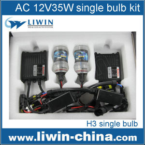 Top Selling AC DC 12V 24V 35W 55W 75W new h4 4300k hid kit for QASHQAI engine automobiles