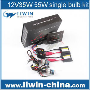 2015 best hotsale 12v 35w 55w hid xenon kit 6000k h4 for sale Atv