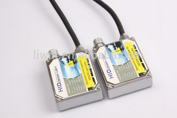 liwin High quality xenon kit hid top quality,hid xenon 75w kit,h7 xenon kit for NISSAN car auto lamp