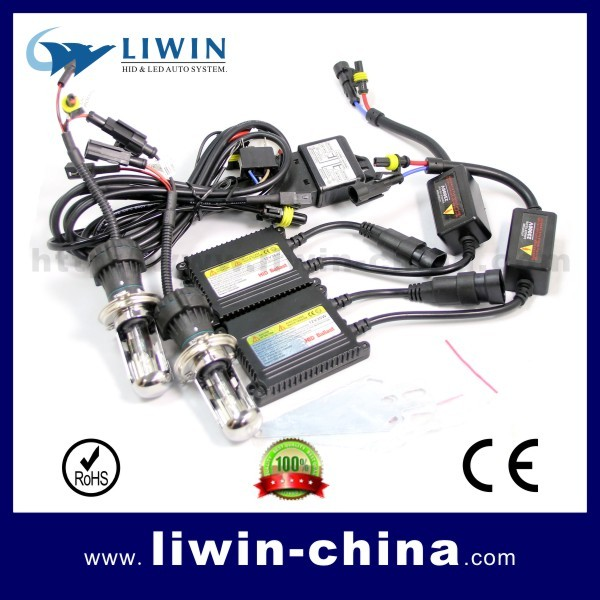 Liwin new product Super bright high quality xenon hid kit h5