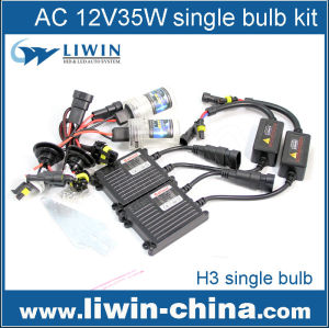 liwin Hot sale china high quality xenon kit h1 for SPIRIOR car head lamp