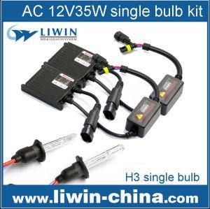Liwin factory price high quality 12v 35w hid xenon kit,1000k hid xenon kit H3 Kit 4x4 accessory headlight