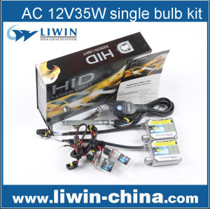 Liwin cheapest good quality AC12v 35w silver ballast hid xenon lamp ,hid xenon kit H11
