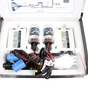 Low Defective Rate Factory Supply Classic Design Favorable Price Hid Xenon Work Light For Car