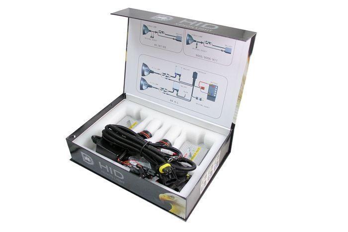 20% Price Off Super Quality Unique Design Low Price Xenon Hid Kit H7 75W