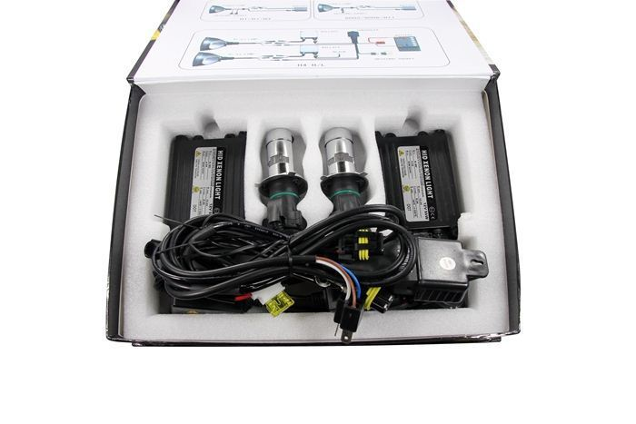 Best Selling High Quality Low Price Xenon Hid Torch Light For Headlight