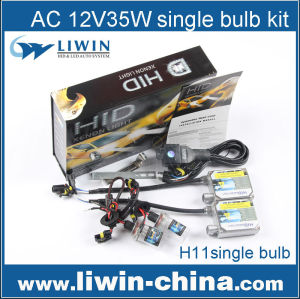 2015 New product high quality 6000k slim hid kit truck parts headlamp truck auto lamps