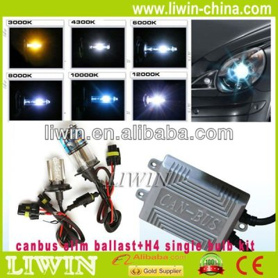 liwin 50% discount oem hid lamp for Universal ART modified used vehicle dubai