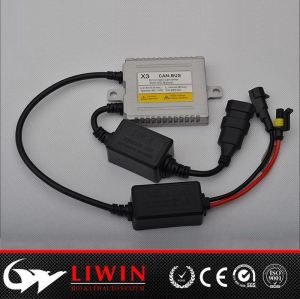 New product! Auto 2015 High Quality 12V 35W Xenon Canbus HID KIT for TEANA TIIDA car,kit xenon canbus