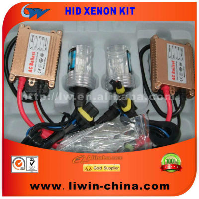 Liwin China brand hot! free replacement hid xenon kit for coupe XG car car and motorcycle