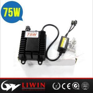 Wholesale best quality digital hid xenon kit, 12V/24V 35W/ 75 watt hid kit factory for MITSUBISHI 75 watt hid xenon kit