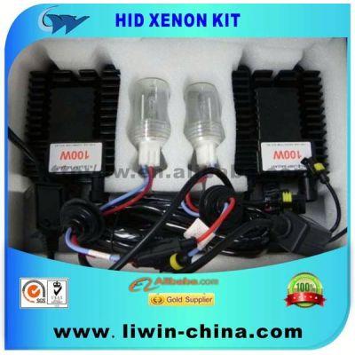 hot sale !!! kit xenon hid headlight 35w hid xenon for car