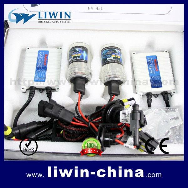 Liwin brand factory bi- hid kits hid kits suppliers hid conversion kits for x6 auto rv accessories