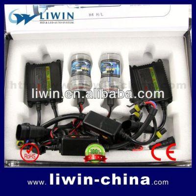 New brand high intensity xenon auto leveling kit bi xenon lens kit kit xenon 100w for Cadillac car