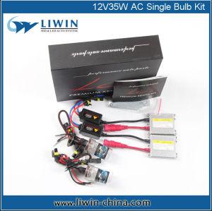 2015 Wholesale hid xenon kit 12v 35w 6000k h7 for vehice Atv