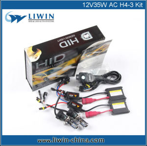 2015 wholesale xenon hid kit 12v 55w ac, 55w h4 bi xenon hid kits for motorcycles Atv