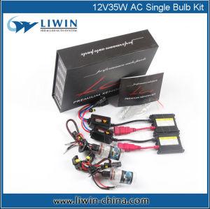 2015 liwin china12v 35w ac hid xenon kit H7 for sale car accessory