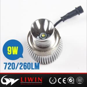 أدى أضواء السيارات السيارات 12 9w فولت، 15w، 18w، 20w، نتاج 24w سيارة