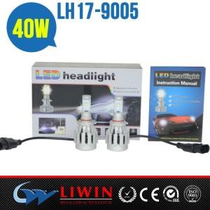 حار مبيعات lw جودة عاليةأسعار lh17-9005 40w المصابيح الأمامية المزدوجة