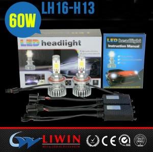 وافق ce led lw lh16-h13 الأمامي للسيارة