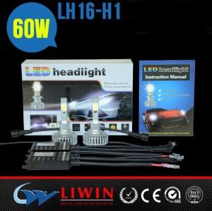 التصميم الجيد all-in-one lw السلطة العليا الصمام العلوي h7 h1 شعاع ضوء