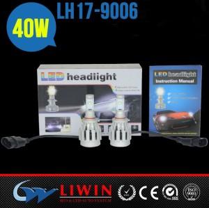 lw بيع الساخنتنافسي الأسعارجيد 2200lm 40w شعاع ضوء مصباح المصباح