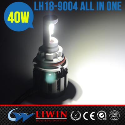 Custom chip 60w 6400LM fiat headlight for led headlight