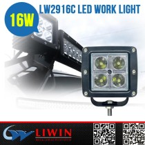 10 years experience car led work light for UTV SUV 16WD Car