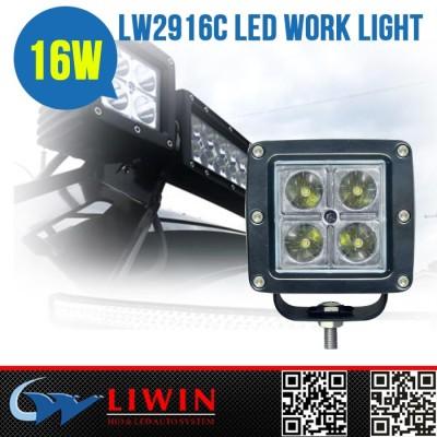 20% discount 16w car 12v led work light