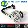 LW LH13-H7 3600LM car led lamp 12v light bulb