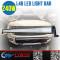 50% discount LW high power led light bar led bar off road IP67 9-32v 41.5