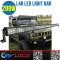 Liwin wholesale super brightness 288w off road led light bar 50 inch led light bar from L4B-288WC led flashing bar