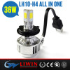 china manufacturer 35w H4 led headlight LIWIN accessories