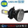 LW Best Newest powerful 9-36v 40W 4000lm lw car led fog light car head lamp led