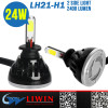 LW automotive LED replacement bulbs 40w 4000lm auto lighting system headlight