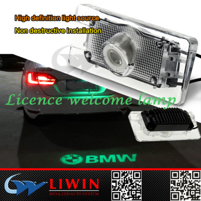 lw 12V High quality car names and logos 5w car brand logo