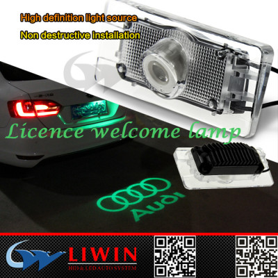 12V High quality car logo led courtesy light/Ghost shadow lights