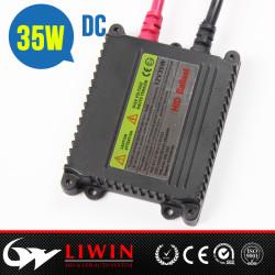 LW 汽车氙气灯DC直流超薄HID安定器 12V 35W疝气灯安定器 厂家直销