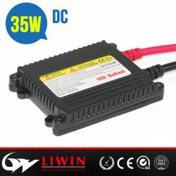 力赢供应 超薄安定器 HID 电子安定器 35W 63B 直流
