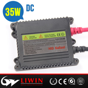 LW 工厂直销高品质超薄直流安定器 HID安定器 12V35W 疝气灯安定器