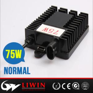 LW 高质量75W氙气灯 AC12V 24V 75W安定器 大功率安定器 100W安定器
