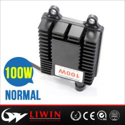 LW 100W安定器 HID氙气灯12V 24V 75W安定器 超大功率安定器 狩猎灯