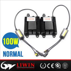 LW批发疝气灯100W大功率汽车改装灯打猎灯夜钓灯氙气灯安定器