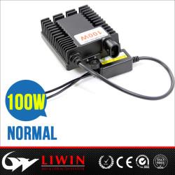 LW供应汽车12V 75W 24V100WHID氙气灯75W100W HID安定器