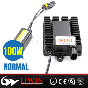 LW 12V 24V 75W 灯具配套/汽车专用大功率超亮HID中薄安定器/镇流器