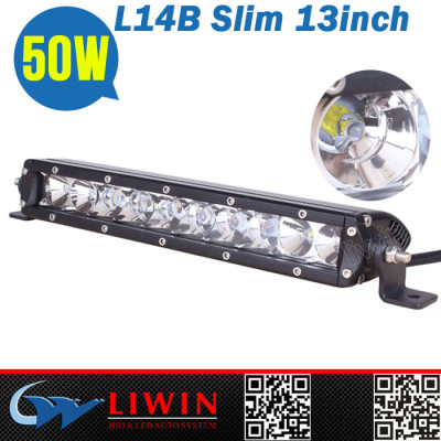 Liwin 4x4 cre e offroad led light 30w 50w 100w 150w 200w 250w uv led light bars