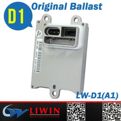 Liwin low defective rate LW-D1(A1) d1s d3s hid ballast 55w 35w xenon ballast